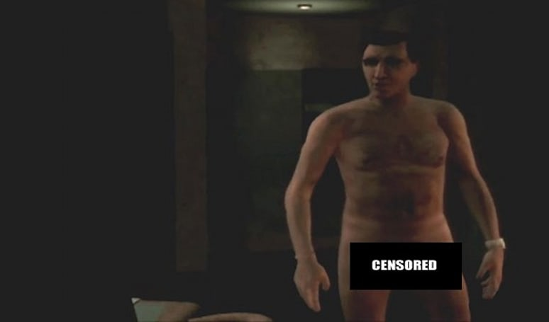 Lost & the Damned DLC OK'd for Singapore despite male nudity