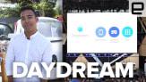 Google I/O 2016: Google's Daydream VR