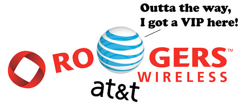 Dropped calls, begone: AT&T expands feds' Wireless Priority Service to Canada