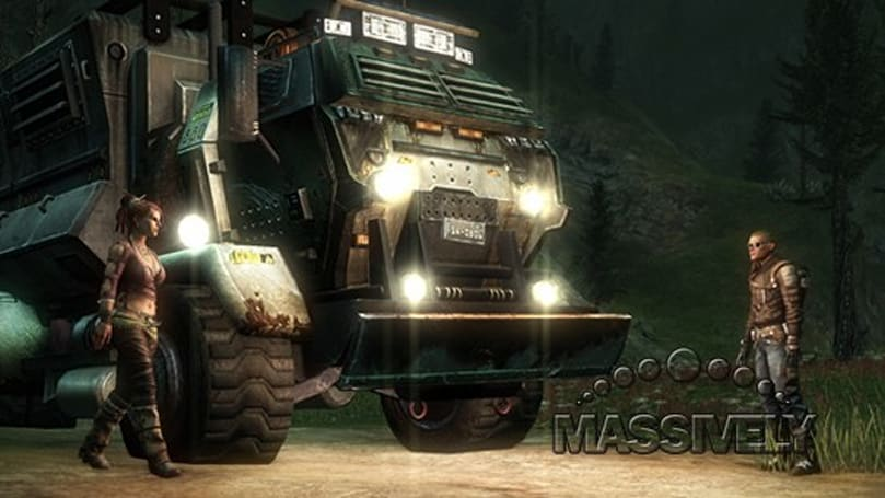 Massively's Defiance launch week diary: Day three