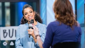 Susan Kelechi Watson Talks About Shooting An Episode Of