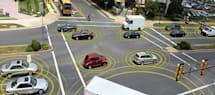 University of Michigan connects 3,000 cars for year-long safety pilot