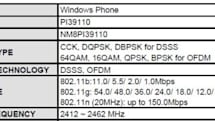HTC pushes a Windows Phone through FCC, Mango launch close at hand?