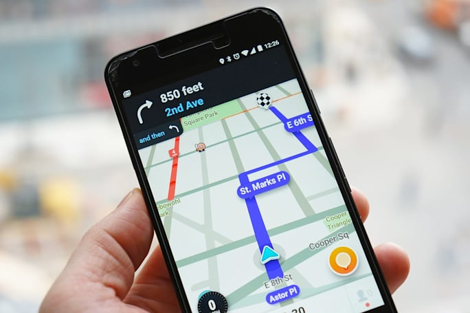 Waze hack lets creeps track your driving