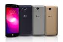 LG 推出主打續航的 X power2 手機