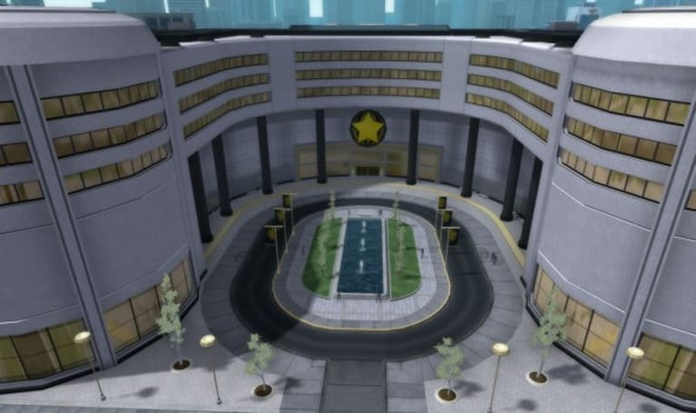 City of Heroes previews the districts of Going Rogue