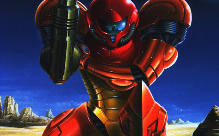 Joystiq Streams: Metroid 2 and Another Metroid 2 Remake [Update: Relive the stream!]