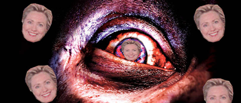 Clinton and other senators ask ESRB for review over Manhunt 2