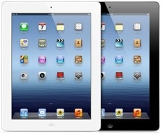 Considering the iPad mini as a developer