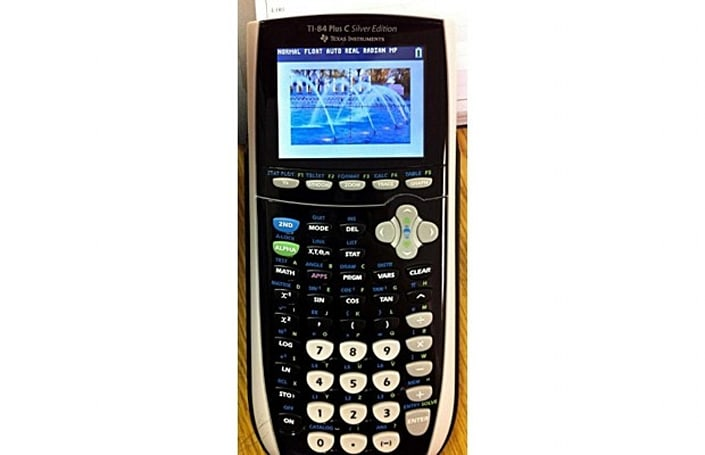 Texas Instruments confirms color TI-84+ calculator is on track for a spring 2013 release