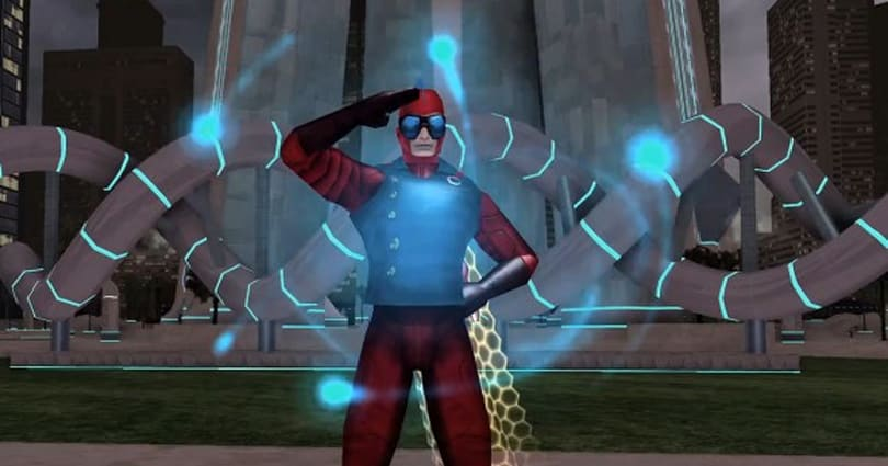 City of Heroes unveils a trailer for the next super booster