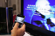 Unify4Life's BlackBerry products demoed at CES