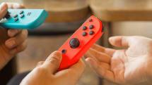 任天堂 Switch 的 Joy-Con 控制器顛覆遊戲手把的傳統形象