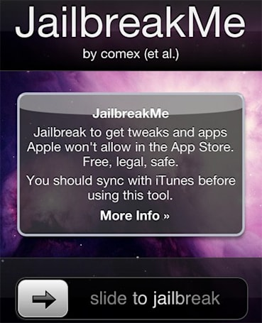 Official: iPhone 4 jailbreak hits from iPhone Dev Team (updated with video)