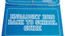 Engadget's back to school guide: docks and alarms