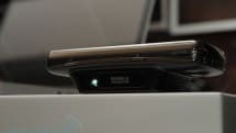 LG eXpo Mobile Projector hands-on
