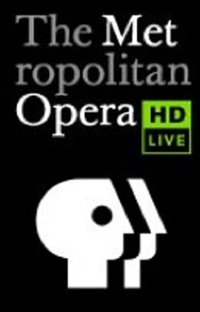 Metropolitan Opera coming to PBS