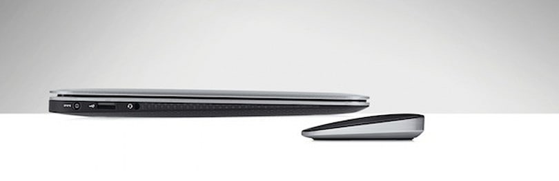 Logitech's Ultrathin Touch Mouse complements your Ultrabook for $70 (video)
