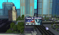 Choose My Adventure: Cruisin' with the gang in City of Heroes