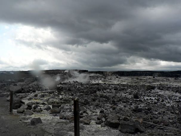 Hawaii volcano film to be released on Blu-ray... and HD DVD?