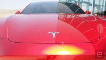 Tesla 兩年內首度實現盈利