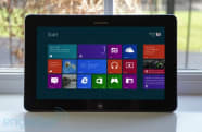 Samsung ATIV Tab review: the Windows RT tablet you'll never find in the US