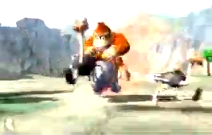 Canceled Diddy Kong Racing sequel details emerge