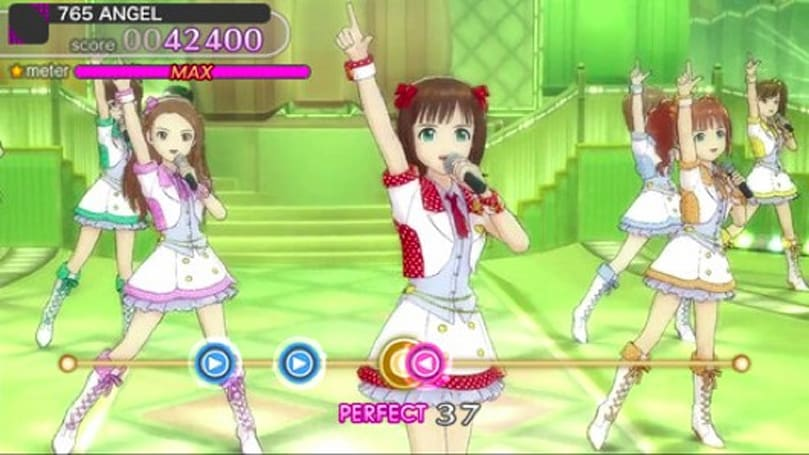 Namco's Idolm@ster games released on iOS in English (for $55 each)