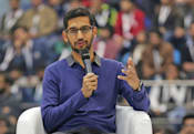 Google has the best-paid CEO in the US