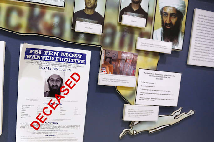 The CIA thought live-tweeting the bin Laden raid was a good idea