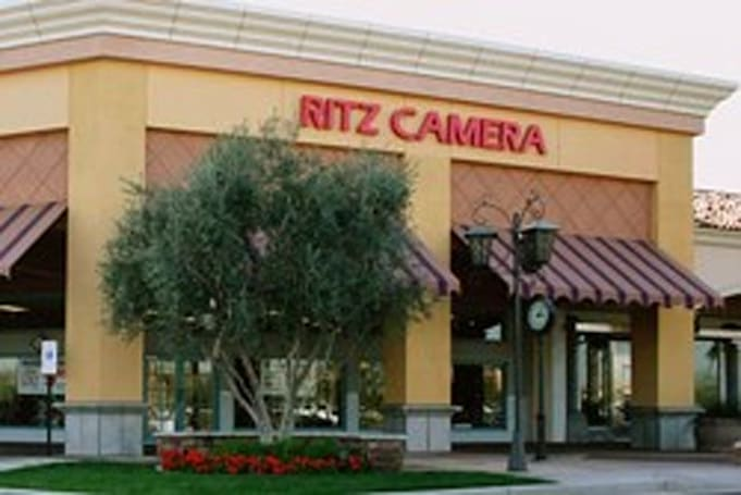 Ritz Camera closing 300 retail stores, liquidation sales start April 4th