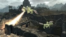 Steam lets modders sell their wares, starting with 'Skyrim'