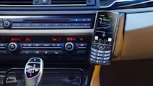 Accel Telecom unveils Voyager, an Android smartphone that wants to stay in the car (video)