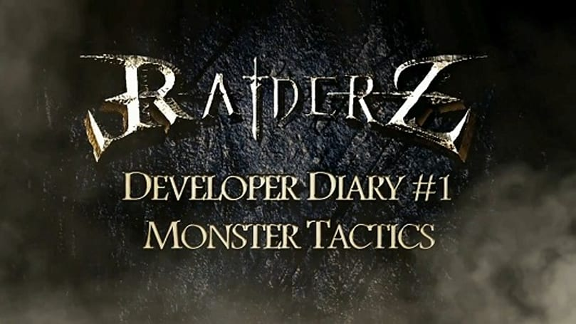 RaiderZ releases dev diary on how to beat a monster to death with its own severed limbs
