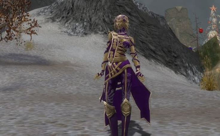 [Updated] Win a free Guild Wars costume set from Massively!
