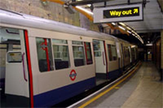London Underground to trial wireless availability