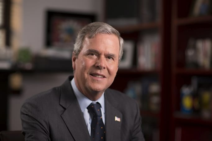 Jeb Bush's email transparency experiment goes horribly wrong (update)