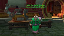 Gold Capped: Shuffling Ore in Mists of Pandaria