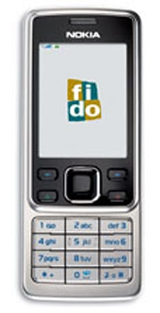 Nokia's 6300 plays fetch with Fido