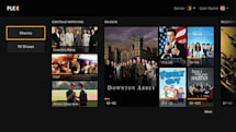 Plex media streaming app arrives on PS4, PS3