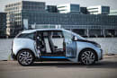 BMW unveils prototype self-driving car platform, i Remote app for Samsung Galaxy Gear and driver assistance technology