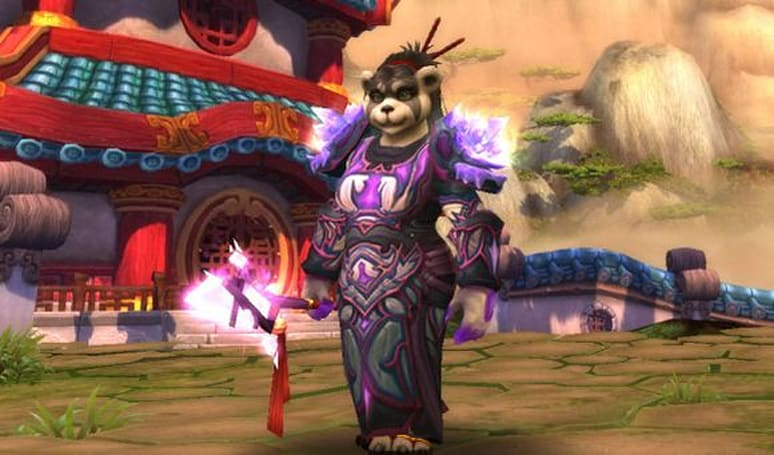 Arcane Brilliance: Archmage Pants expounds on Mists of Pandaria magery and magic