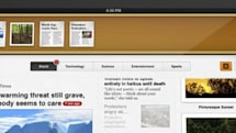 TUAW's Daily App: Times for iPad