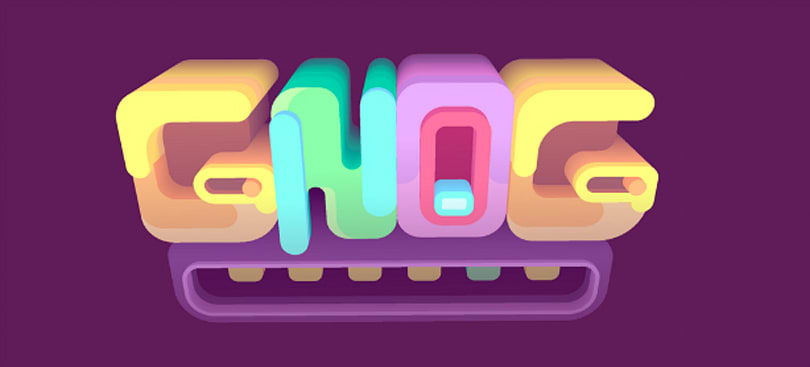 Monster head-turner GNAH changes name to GNOG
