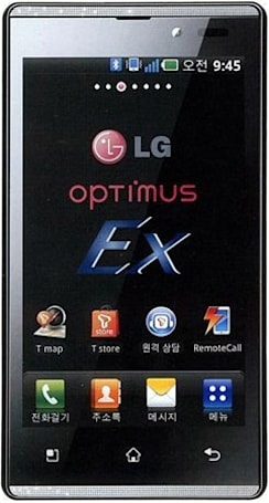 LG Optimus EX bound for South Korea, still won't pay alimony