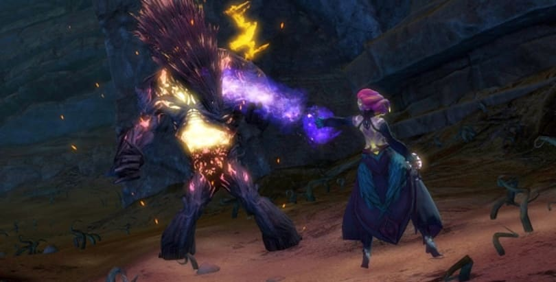 Guild Wars 2 plans a big PvP patch for December 2nd