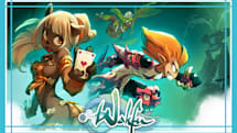 The Stream Team: Wandering through Wakfu on Steam