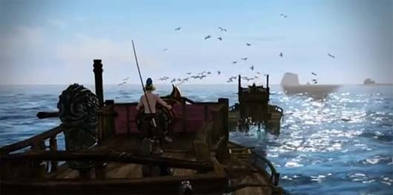 You'll want to watch the new ArcheAge intro video