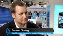 Nokia imaging head Damian Dinning makes 'personal decision' to leave the company