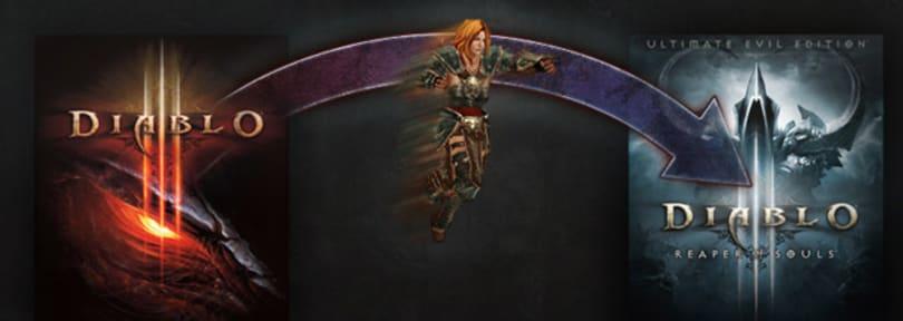 Diablo 3 enables cross-platform saves as Ultimate Evil looms